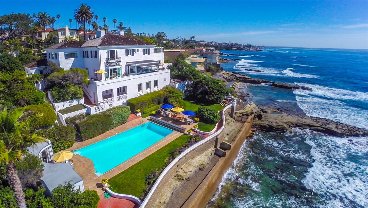 Fine A Long Road Ahead For Home Sales Recovery From San Diego Download Free Architecture Designs Embacsunscenecom